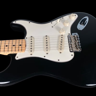 2009 Fender Stratocaster 1969 Custom Shop '69 Reissue NOS Stratocaster NOS ~ Black for sale