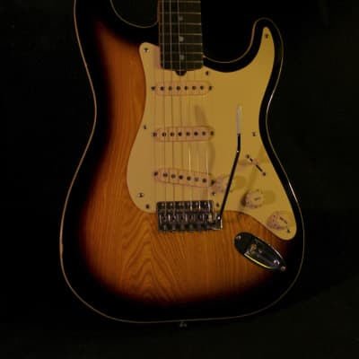 St. Blues Bluescaster III 1984