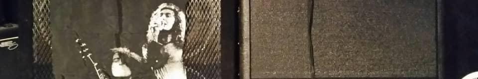 Kev's Gear Garage