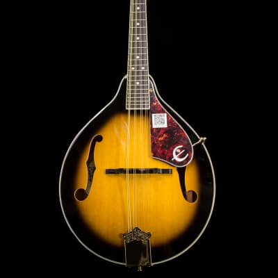 Epiphone MM30S Mandolin in Antique Sunburst for sale