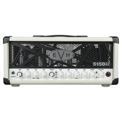 EVH 5150 III 6L6 3-Channel 50-Watt Guitar Amp Head