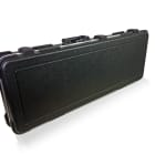 ProRockGear TSA ABS Rectangular Electric Guitar Case image