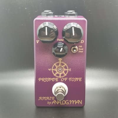 Prince of Tone by Analogman for sale