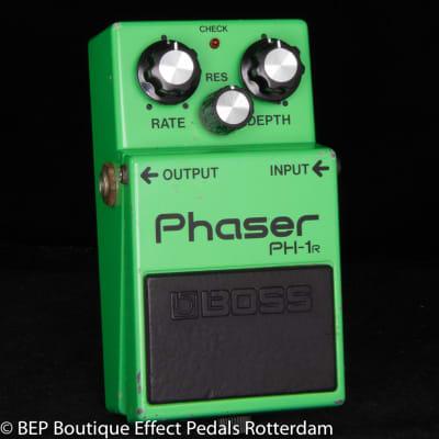 Boss PH-1R Phaser 1982 s/n 285600 Japan