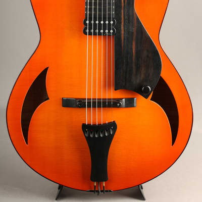 Marchione BGN 15 inch Archtop 2014 for sale