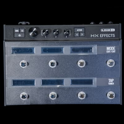 Line 6 HX Effects Multi-Effects Pedal for sale
