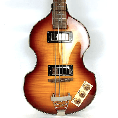Epiphone Viola Electric Bass  Sunburst 2018