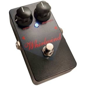 Whirlwind Rochester Red Box Compressor Pedal for sale