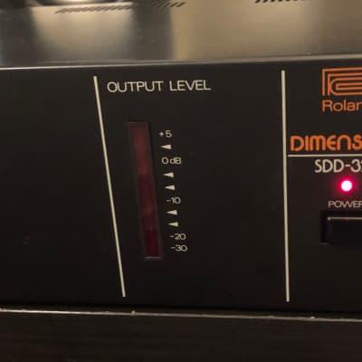 Roland SDD-320 Dimension D / perfect condition! for sale