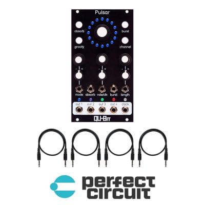 Qu-Bit Electronix Pulsar Burst Generator