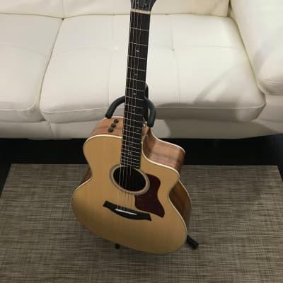 Taylor 214ce-K DLX Acoustic-Electric 2016 - 2020
