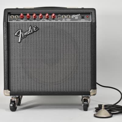 Fender Champ 12 1x12