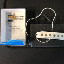 Seymour Duncan SSL-5 2016 White
