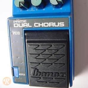 Ibanez PC10 Prime Dual Chorus
