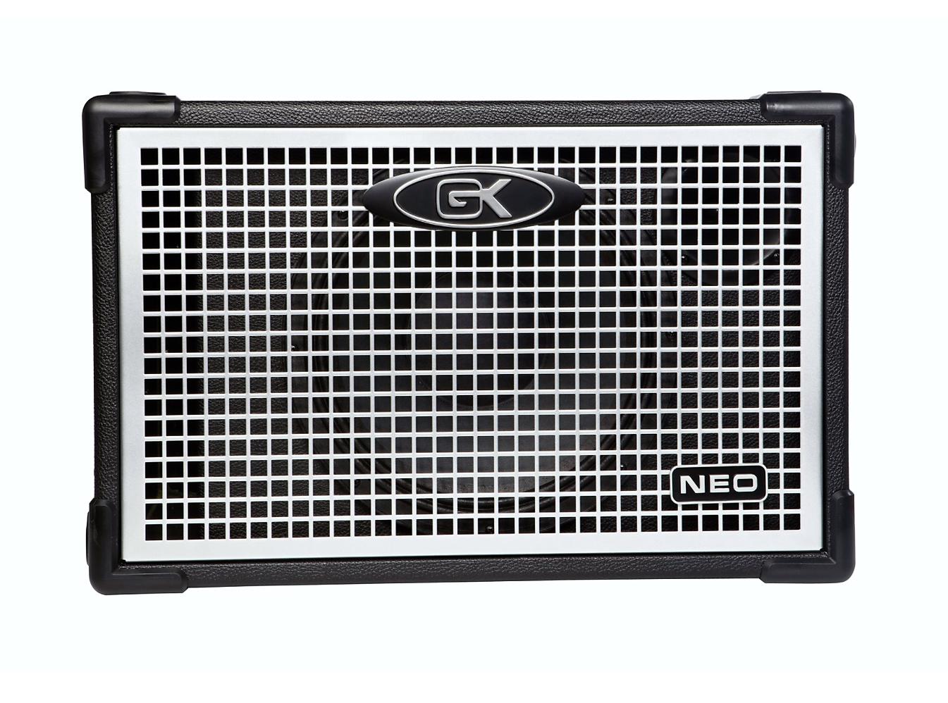 """Gallien-Krueger Neo112-II 300W 8 Ohm 1x12"""" Cabinet"""