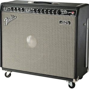 "Fender '65 Twin Custom 15 2-Channel 85-Watt 1x15"" Guitar Combo 2004 - 2017"