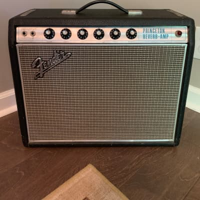 Fender Princeton Reverb 1968 for sale