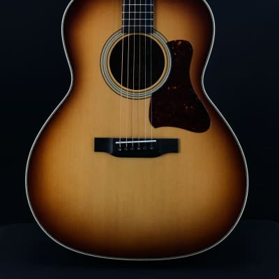 """Collings C100 with Sunburst Top and 1 3/4"""" Nut Width"""