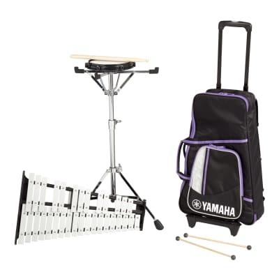 Yamaha SPK-285 Bell Kit with Soft Backpack Case