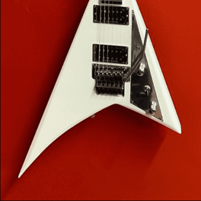 Jackson RANDY RHOADS RR PRO SERIES Snow White for sale