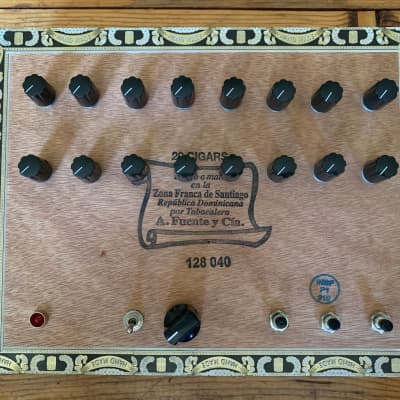 Ciat-Lonbarde Gerassic Organ