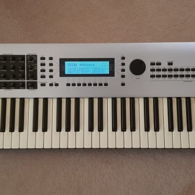 Kawai K5000S , ME-1 Memory Expansion board , USB thumbdrive floppy emulator , Latest OS v4.04