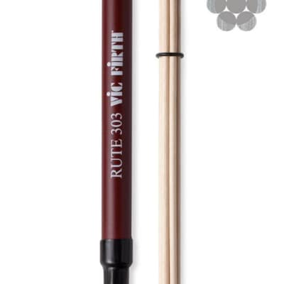 Vic Firth Rute303 Dowel Drumsticks