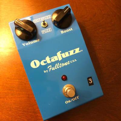 Fulltone Octafuzz V1 2003