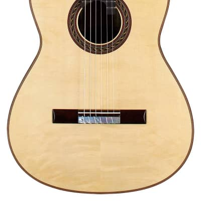 Kenny Hill New Century 2019 Classical Guitar Spruce/Indian Rosewood for sale