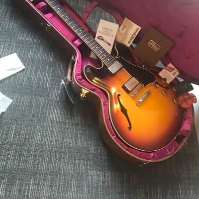 Gibson  Custom Shop 1959 ES-335 VOS 2019 Sunburst