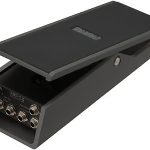 Korg XVP20 Stereo Volume and Expression Pedal for sale