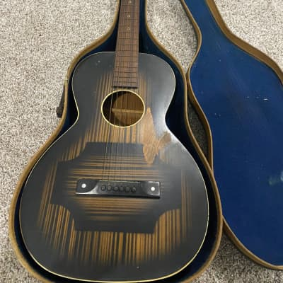 Bronson  Parlor Guitar 1960s ? for sale