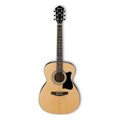 Ibanez IJVC50 Spruce / Agathis Grand Concert Package