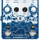 EarthQuaker Devices Avalanche Run Stereo Delay & Reverb image