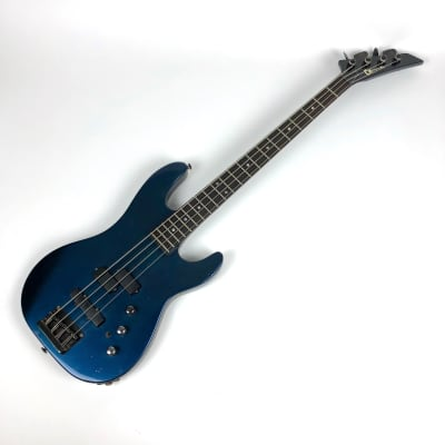 Charvel CSM Bass  Metallic Blue for sale
