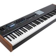 Arturia KeyLab 88 Limited Edition Black MIDI/USB Hammer-Action Hybrid Keyboard Controller