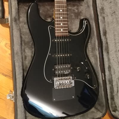 Charvel by Jackson Model 3 1986 black for sale