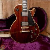 Gibson Les Paul Custom 1975 Brazilian Rosewood image