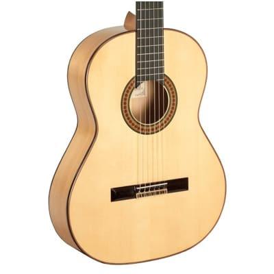 Guitarra Clasica PACO CASTILLO 215 FR for sale