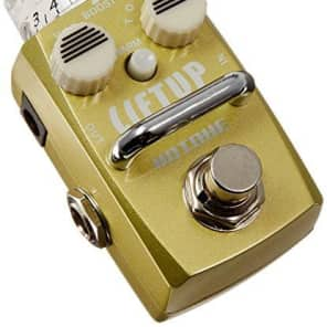 Hotone  LIFTUP Single Footswitch Analog Boost Pedal SDB1 for sale