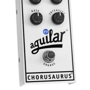 Aguilar Chorusaurus Pedal - Chorusaurus for sale