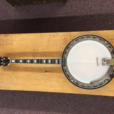 Vega VegaVox  #1 Tenor Banjo w/Case - 1969 for sale