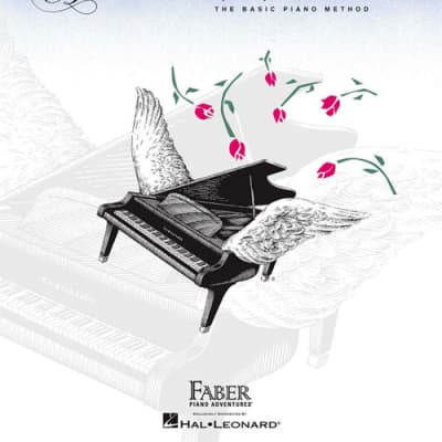 Hal Leonard Faber Piano Adventures - Level 2A Performance Book - 2nd Edition