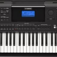 Yamaha PSR-EW400 76 Key Portable Keyboard