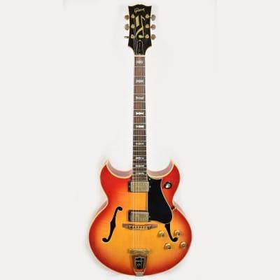 Gibson Barney Kessel Custom 1961 - 1974