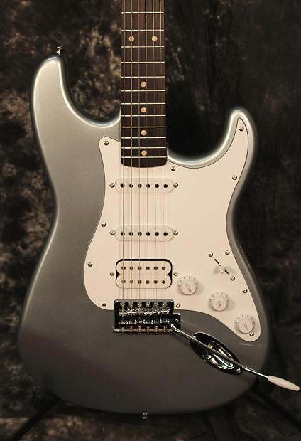 squier affinity stratocaster hss electric guitar slick reverb. Black Bedroom Furniture Sets. Home Design Ideas