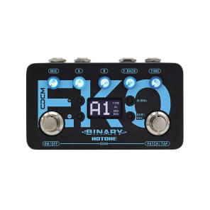 Hotone Binary EKO -CDCM Delay Effects Pedal for sale