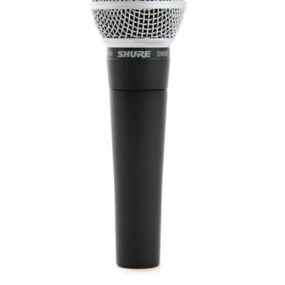 Shure SM58LC Microphone image