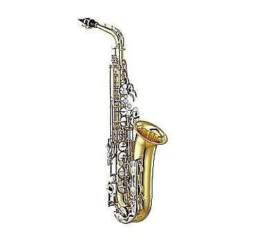 Yamaha yas 200ad like new rental return sparks 39 s music for Yamaha student saxophone