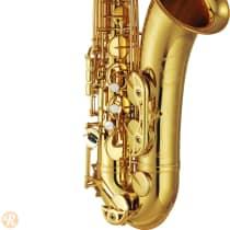 Yamaha YTS-62III Tenor Saxophone 2010s Brass image